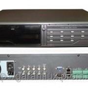 4-х канальный видеорегистратор DVR 9604 V фото