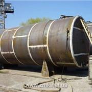 Резервуары для хранения жидких сред фото
