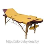 Массажный стол US Medica Sakura фото