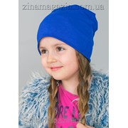 Детская шапка-чулок фото