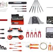 Ручной инструмент / Instrument de mina фото