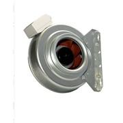 Вентиляторы для круглых каналов Systemair K EC с электронно-коммутируемым двигателем фото