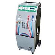 AC930 Установка для заправки кондиционеров R134а Werther-OMA фото