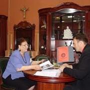 Прижизненный договор об оказании похоронных услуг фото