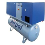 Винтовая компрессорная установка Airpol KT-1 фото