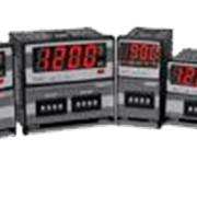 Терморегуляторы серии TD фото
