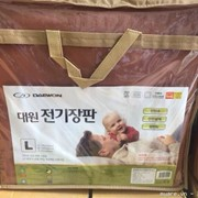 Электроодеяло Южная Корея 7 температурных режимов фото