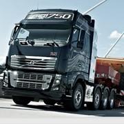 Volvo FH16, Автомобили грузовые фото