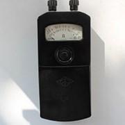 Омметр М-57д фото
