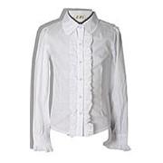 Блузка школьная № 7226-6428 11 фото