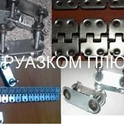 Механические соединители конвейерных лент фото