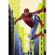 Ковёр Человек-паук фото