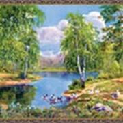 Гобеленовая картина 75х145 GS97 фото