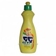 Средство для мытья посуды Lion Mama Lemon 380 мл 73086 фото