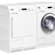 Машины стирально-сушильные фото