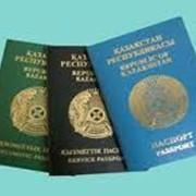 Услуги иммиграционных консультантов фото