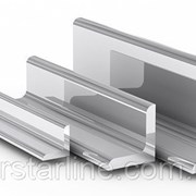Куток металевий 200х200х12 мм фото