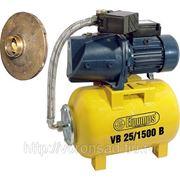 VB 25/1500 B электрическая насосная станция фото