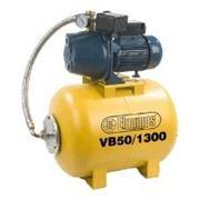 VB 50/1300 электрическая насосная станция фото