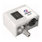 Реле давления РОСМА РД-2Р, подкл. G1/4 диапазон -0,10 - 1,0 МПа фото