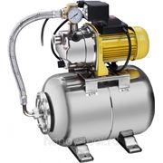 Насосная станция AGP 1200-25 INOX PLUS фото