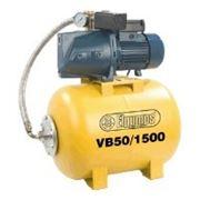 VB 50/1500 электрическая насосная станция фото