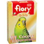 Корм для волнистых попугаев Fiory ORO MIX Cocory Superpremium фото