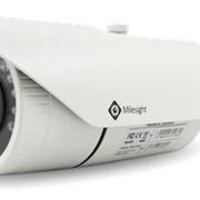Монтаж системы видеонаблюдения IP-камеры Milesight MS-C3366-FP, установка,настройка и обслуживание фото