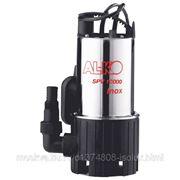 Насос погружной для грязной воды Al-ko SPV 10000 Inox фото