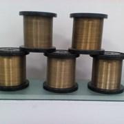 Эмальпровод алюминиевый ПЭТВ-А различного сечения фото
