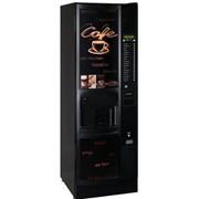 Эспрессо Готовит напитки на зерновом и растворимом кофе Rheavendors Luce Midi фото