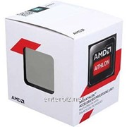 Процесcор Athlon X4 5350 (Socket AM1) BOX (AD5350JAHMBOX) фото