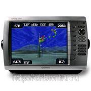 Картплоттер Garmin GPSMAP 4010 + BlueChart g2 Russia (NR010-00690-00G2) 07-П фотография