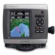 Картплоттер Garmin GPSMAP 421 (010-00764-00) 04-1