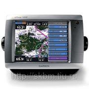 Картплоттер Garmin GPSMAP 5008 BlueChart + g2 Russia (NR010-00593-00G2) фото