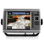 Картплоттер Garmin GPSMAP 6008 + BlueCahrt G2 Russia (NR010-00750-00G2) фото