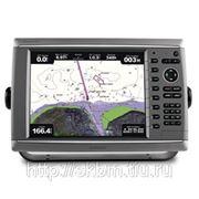 Картплоттер Garmin GPSMAP 6012 + BlueChart G2 Russia (NR010-00751-00G2) фото