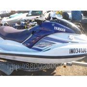 Гидроцикл Yamaha GP1200R фото