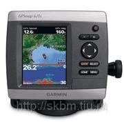 GPSMAP 421s DF (010-00764-01) фото