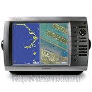 Картплоттер Garmin GPSMAP 4008 + BlueChart g2 Russia (NR010-00591-00G2) 04,05-П фото