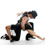 Латиноамериканские танцы Сальса фото
