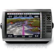 Картплоттер Garmin GPSMAP 4012 + BluChart G2 Russia (NR010-00592-00G2) 04-П фото