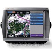 Картплоттер Garmin GPSMAP 5012 + BlueChar g2 Russia (NR010-00594-00G2) 04-П фото