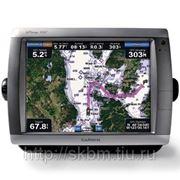 Картплоттер Garmin GPSMAP 521 (010-00760-00) 03-1 фото