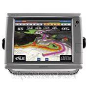 Картплоттер Garmin GPSMAP 7012 + BlueChart G2 Russia (NR010-00749-00G2) фото
