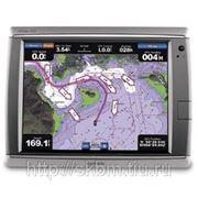 Картплоттер Garmin GPSMAP 7015 + BlueChart G2 Russia (NR010-00748-00G2) фото