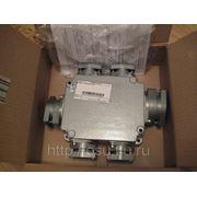 Коробка соединительная взрывозащищенная серии КП24 фото
