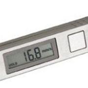 Виброметр-ручка TV 260/тестер вибрации портативный фото