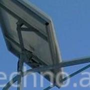 Уличный солнечный фонарь серии RT-AL Standart фото