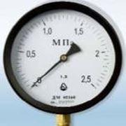 Манометр ДМ 05160 0-2.5 МПа -1,5М фото